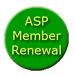 ASP Membership Renewal Button